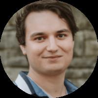 Profilbild von Adrian Kölliker